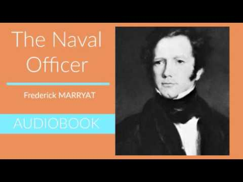 The Naval Officer by Frederick Marryat - Audiobook ( Part 1/3 )