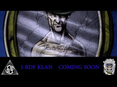 "J-RDF KLAN ""XBARS"" (LYRIC VIDEO)"