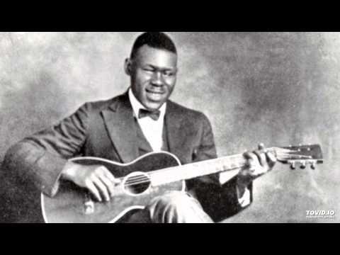 BLIND BLAKE - Blake's Worried Blues [1926]