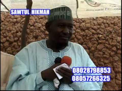 Abubuwa Goma masu Hatsari  Mal Kabir Gombe 2