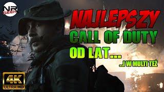 (4K) Call of Duty - Modern Warfare