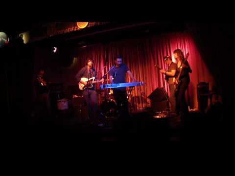 Evening Hymns - Cedars (live)