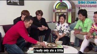 [ENG] 160130 EXO SEHUN KAI- YUMMY YUMMY EP 4