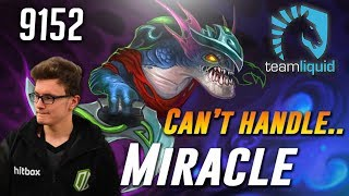 Video Even Miracle Can't Handle.. - 9152 MMR - Dota 2 Patch 7.07 download MP3, 3GP, MP4, WEBM, AVI, FLV Desember 2017