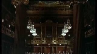 Mozart - Sinfonía 40 - Molto Allegro(1/4) - Karl Böhm - Filarmónica de Viena