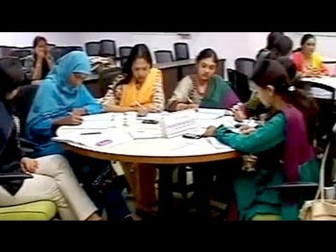 At IIM Bangalore, a course for women in politics