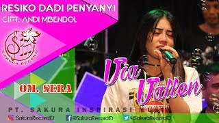 Via Vallen - Resiko Dadi Penyanyi - OM.SERA (Official Music Video)