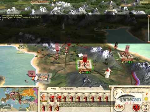 <b>Cheats</b> for <b>Rome Total War</b> / Kody do <b>Rome Total War</b> - YouTube