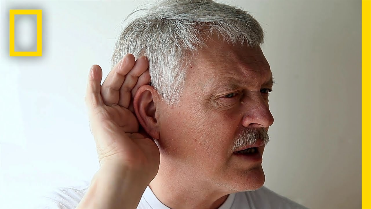 Sound old people cant hear