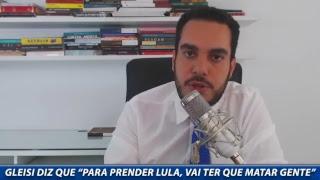 Maduro mata oposicionista e Gleisi diz que haverá morte por Lula: a estratégia dos comunistas