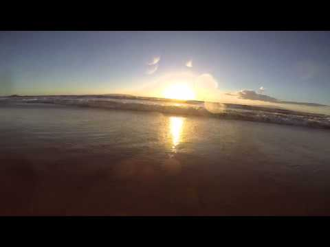Charley Young Beach/Mo's GoPro