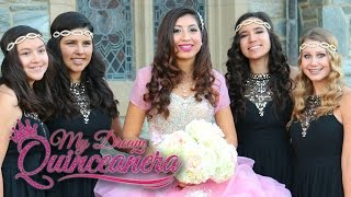 My Dream Quinceañera - Giselle Ep. 6 - Damas in Distress