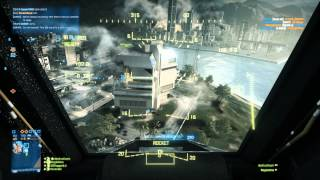 BF3 | Welcome To Kill City Thumbnail