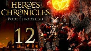 TAKTYCZNA ALLISON [#12] Heroes Chronicles: Podbój Podziemi