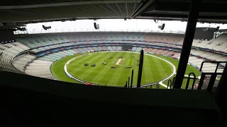 The MCG, the people's ground | Venue feature with Booking.com | Women's T20 World Cup
