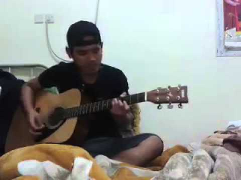 Cover BONGKAR Iwan Fals Akustik Gapret
