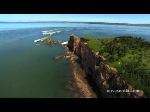 Bay of Fundy,