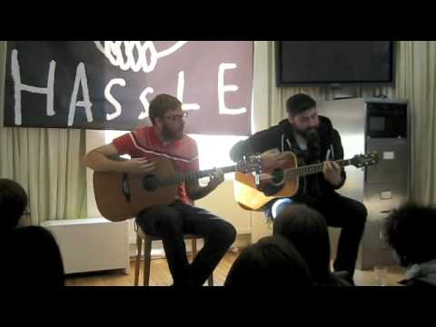 Kerrang! Exclusive: Four Year Strong acoustic Part Two