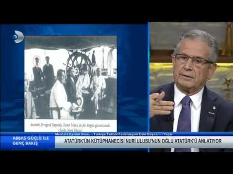 M. Kemal Ulusu / Atatürk'ün Mareşal Fevzi Çakmak'a Olan Saygısı