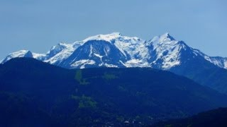 Romantic Poetry #19 Mont Blanc