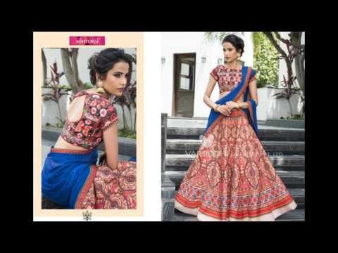 Surat textile bazaar ||  Buy Designer Lehenga || Wedding wear || Bridle Beauty