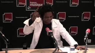 """Larry Coryell : le """"Parrain du Jazz Fusion"""" - Christophe Chassol"""