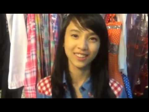Google+ Anin JKT48 video [2014-09-06...