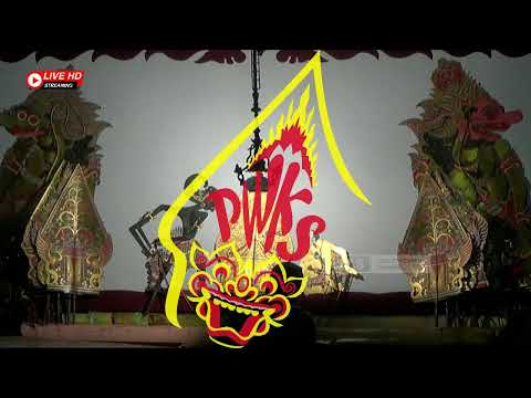 #pwkslive#livestreaming-pagelaran-wayang-kulit-dalang-ki-seno-nugroho-lakon-wahyu-mahkuta-rama