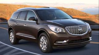 New Buick Hybrid Crossover Videos