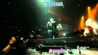 "Linkin Park - Blackout ""HD"" Sub Ingles-Español"