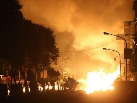 Kaohsiung Gas Explosion: Taiwan Gas Pipeline Blasts, At Least 24 Dead, 220+ Injured