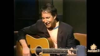 Citizen of the Planet live Paul Simon 1982