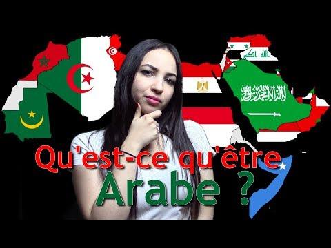 Les vrais Arabes