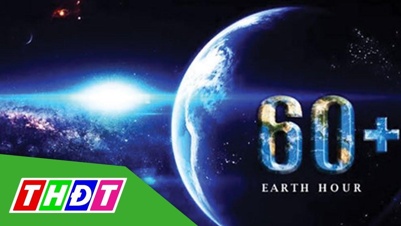 Giờ Trái đất tiết kiệm được hơn 800 triệu đồng tiền điện | THDT