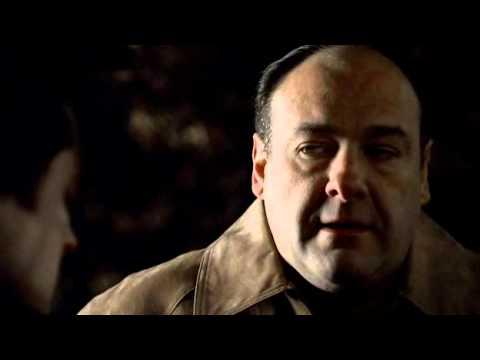 The Sopranos - AJ Seeks Revenge