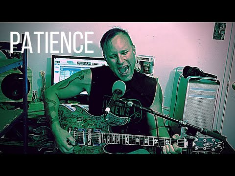 Patience By Guns N Roses – Cover Song By Johnnie Ferro