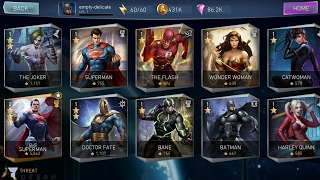 How To Get Unlimted Gems/Coins/Players Injustice 2 Hack Lucky Patcher NO ROOT NEEDED (PATCHED)