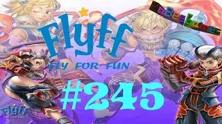 fLYFF #245 - Verdammtes Ivillis Huhn Lvl. 86 - Let's Play Fly for Fun HD