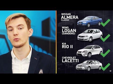Стас Асафьев: как выбрать автомобиль для новичка? Минтранс.