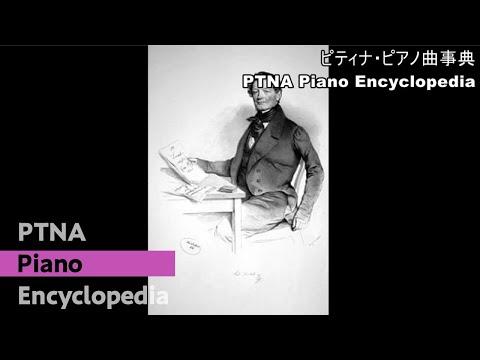 ディアベッリ:第3番 第1楽章  pf. 本多 昌子:Honda, Masako