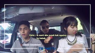 KATAKAN PUTUS - Cewek Genit Magang Di Transtv (19/09/16) Part 2/4
