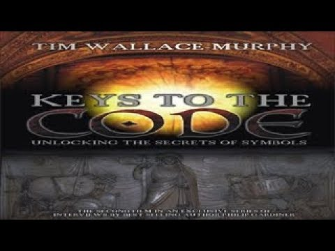 Keys to the Code - Da Vinci Code #1 Expert Exposes truth to Anicent Symbols and their True Meaning