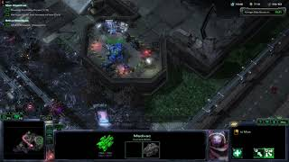StarCraft 2 Wings of Liberty EP9