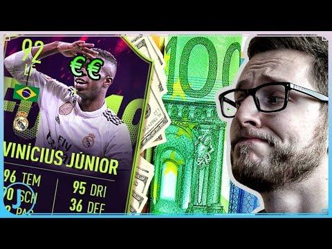 FIFA 19 - RTG: Ein schlauer Move von EA ... (FUTURE STARS) ! Wintertransfers Trading startet JETZT!