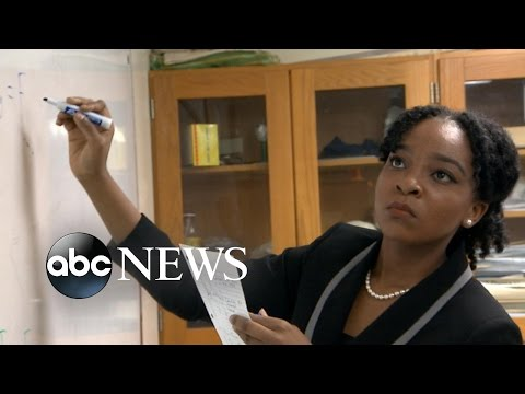 Young Woman Gets Accepted to All 8 Ivy League Schools
