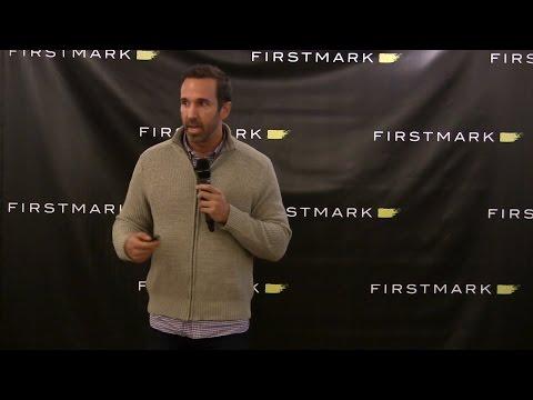 The Market For Virtual Reality // Ben Nunez, Littlstar [FirstMark's Hardwired NYC]