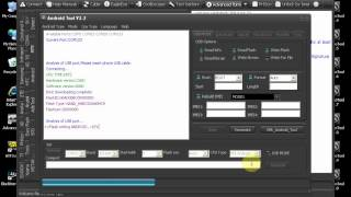 How to Write Factory File In MTK 6572 Using Volcano Box By AniAXN