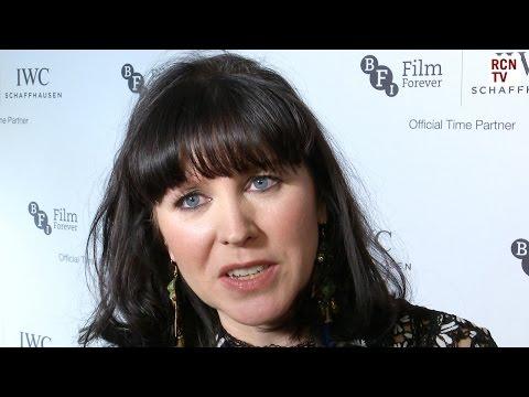Alice Lowe Interview Prevenge & BFI London Film Festival