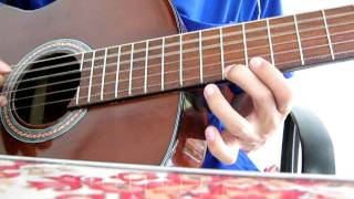 Guitar- Natalia