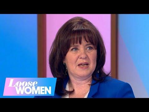 Coleen Shares Her Lightbulb Moment for Divorcing Her Husband   Loose Women